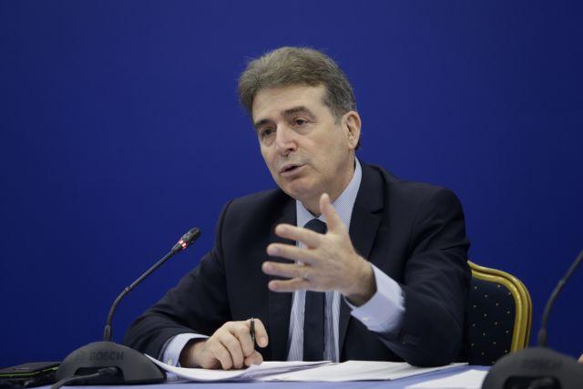 Χρυσοχοΐδης: Δημόσιος κίνδυνος οι απείθαρχοι καταστηματάρχες | tovima.gr