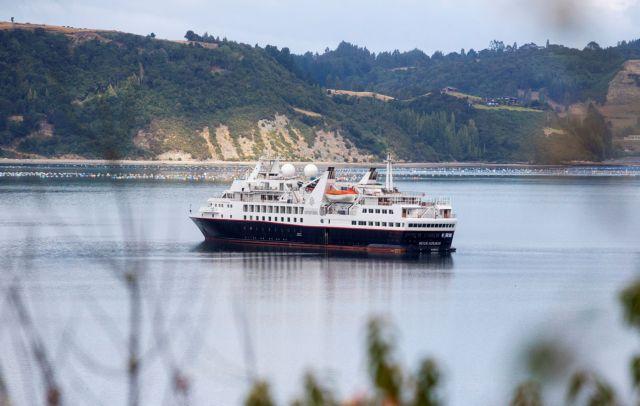 Κορωνοϊός – Χιλή: Σε καραντίνα 2 κρουαζιερόπλοια με 1.300 επιβαίνοντες | tovima.gr