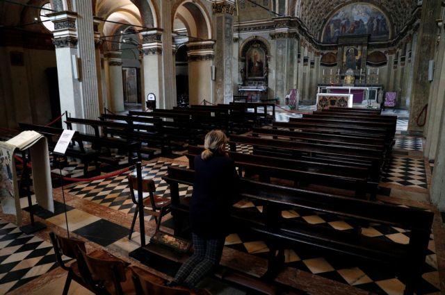 Σύνοδος της Αρχιεπισκοπής Αμερικής: Οδηγίες για «εκκλησιασμό» μέσω τηλεόρασης και ίντερνετ   tovima.gr