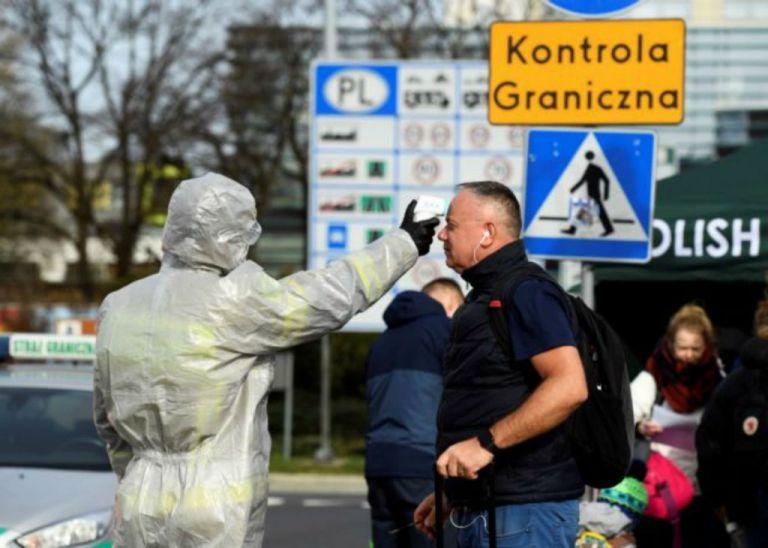 Γερμανία: Κλείσιμο συνόρων με Γαλλία, Ελβετία και Αυστρία | tovima.gr