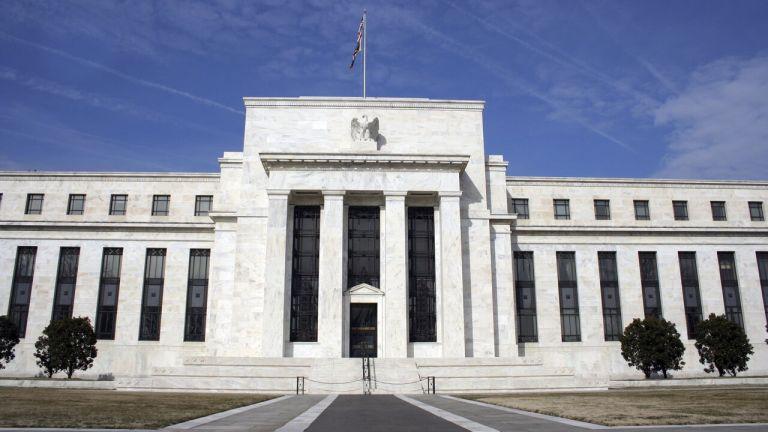 ΗΠΑ: Μείωση κατά 1 μονάδα του βασικού επιτοκίου ανακοίνωσε η Fed | tovima.gr