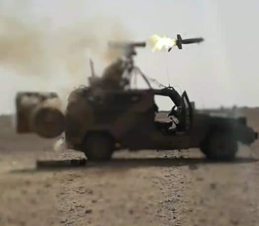 Λιβυή: Πλήγμα σε τουρκικούς στρατιωτικούς στόχους από τις δυνάμεις Χαφτάρ | tovima.gr