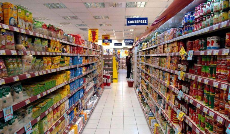 Σούπερ μάρκετ: Ενα άτομο ανά 10τμ και delivery τις Κυριακές | tovima.gr