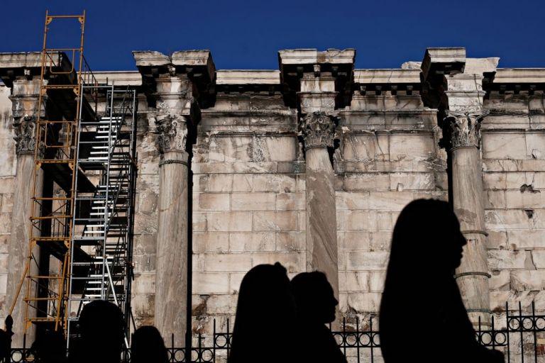 Κορωνοϊός: Μέτρα προστασίας ζητά ο Σύλλογος Ελλήνων Αρχαιολόγων | tovima.gr