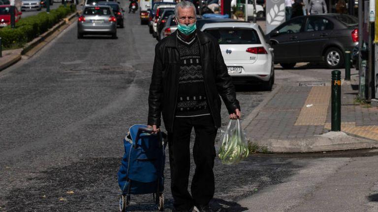 Κορωνοϊός: Σε καραντίνα τα χωριά Δαμασκηνιά και Δραγάσια στον Δήμο Βοϊου της Κοζάνης | tovima.gr