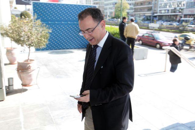 Στο νοσοκομείο ο Χρ. Κέλλας: Ανησυχία στην ΚΟ της ΝΔ, στη Βουλή και στη Λάρισα | tovima.gr