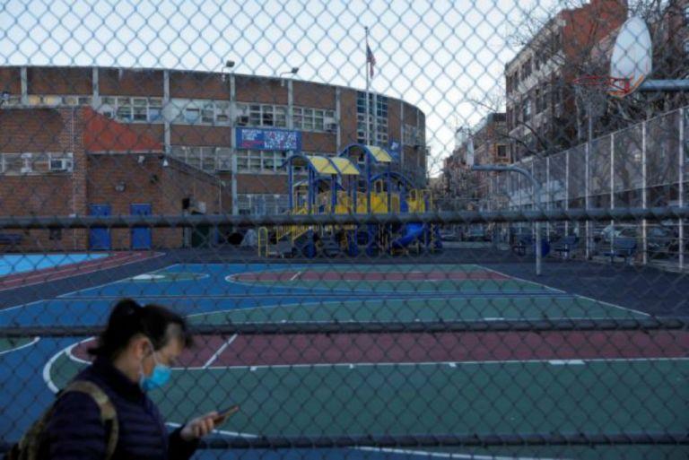 Πιο αυστηρά μέτρα στις ΗΠΑ: Λουκέτο σε σχολεία, εστιατόρια και μπαρ στη Ν. Υόρκη   tovima.gr