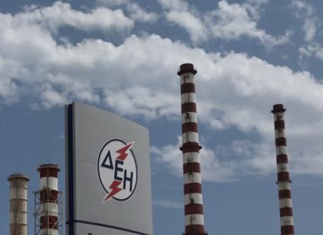 Με προσωπικό ασφαλείας σταθμοί παραγωγής ρεύματος και ορυχεία της ΔΕΗ | tovima.gr
