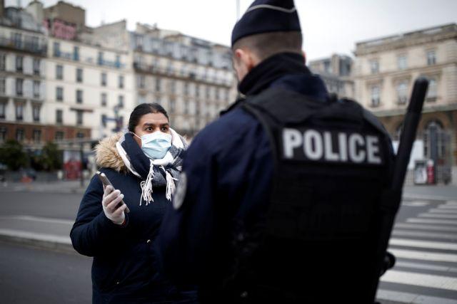 Ο ΠΟΥ καλεί την Ευρώπη να πάρει δραστικά μέτρα για τον κορωνοϊό | tovima.gr