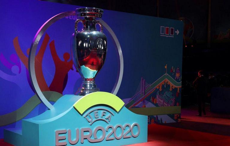 UEFA: Οριστική αναβολή του Euro 2020   tovima.gr