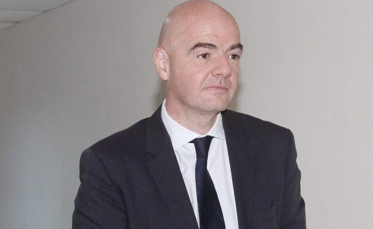 H FIFA αναλαμβάνει δράση για τον κορωνοϊό   tovima.gr