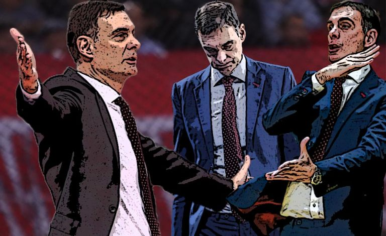 Μπαρτζώκας: «Θα έπαιρνα τον Σλούκα με κλειστά μάτια»   tovima.gr