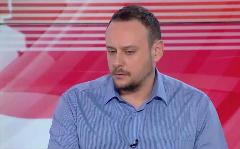 Μαγιορκίνης στο MEGA: Ζητούμενο να έχει ολοκληρωθεί μέχρι το καλοκαίρι η πρώτη φάση του κορωνοϊου | tovima.gr