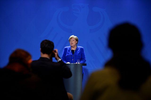 Μέρκελ: Χωρίς αποφάσεις για το προσφυγικό η Σύνοδος Κορυφής της Ε.Ε. | tovima.gr