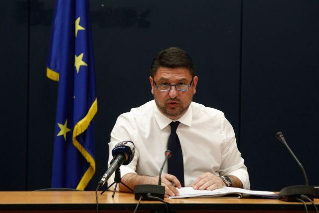 Χαρδαλιάς: Απαγόρευση εισόδου στην Ελλάδα σε πολίτες χωρών εκτός ΕΕ   tovima.gr
