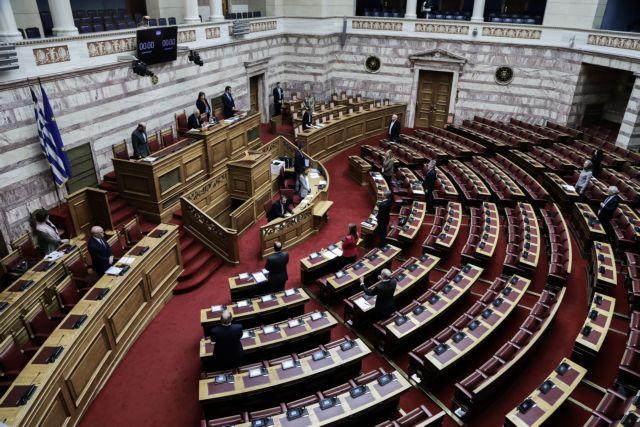Κορωνοϊός – Βουλή: Ένα νομοσχέδιο την εβδομάδα – Μια συνεδρίαση για τον κοινοβουλευτικό έλεγχο | tovima.gr