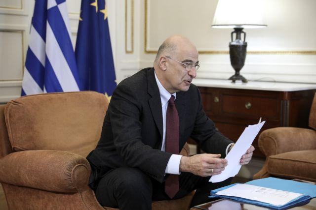 Κορωνοϊός: Ο Δένδιας συζήτησε με τον  Φινλανδό ομόλογό του για την διευκόλυνση του επαναπατρισμού πολιτών | tovima.gr