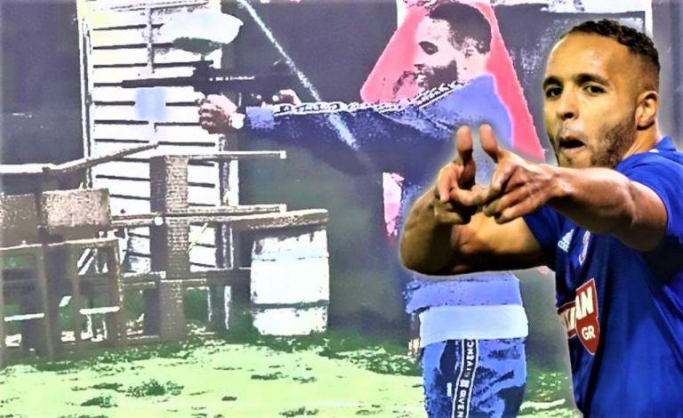 Γιουσέφ Ελ Αραμπί : Ο πιστολέρο του Ολυμπιακού | tovima.gr