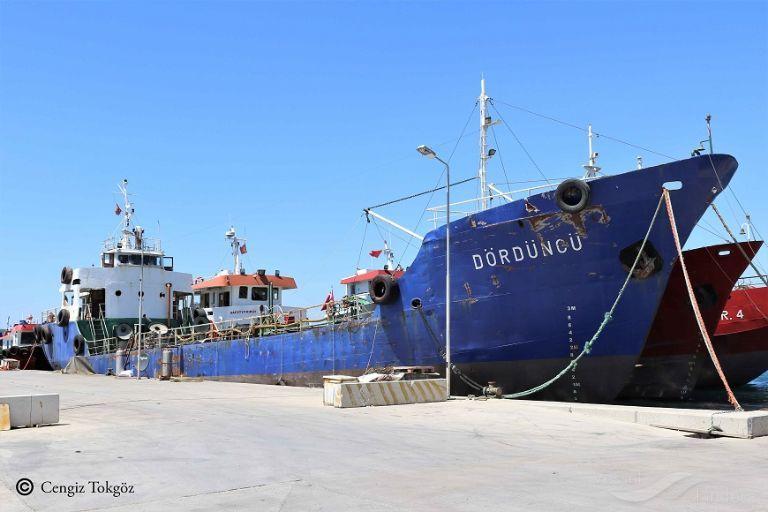 Ποιο είναι το τουρκικό δουλεμπορικό πλοίο «φαντασμα» της Κέας | tovima.gr