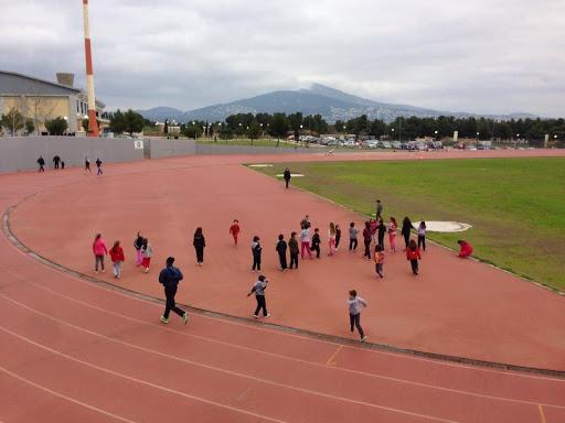 Κοροναϊός: «Σφραγίζεται» το Ανοιχτό Αθλητικό Κέντρο του Ολυμπιακού Χωριού | tovima.gr