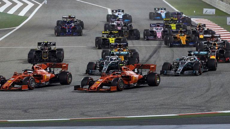 Formula 1: Αναβλήθηκαν όλα τα Grand Prix του Μαΐου | tovima.gr