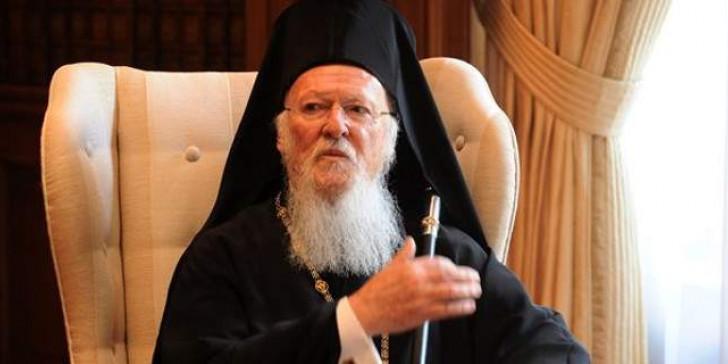 Κορωνοϊός – Βαρθολομαίος: Αυτό που κινδυνεύει δεν είναι η πίστη αλλά οι πιστοί   tovima.gr