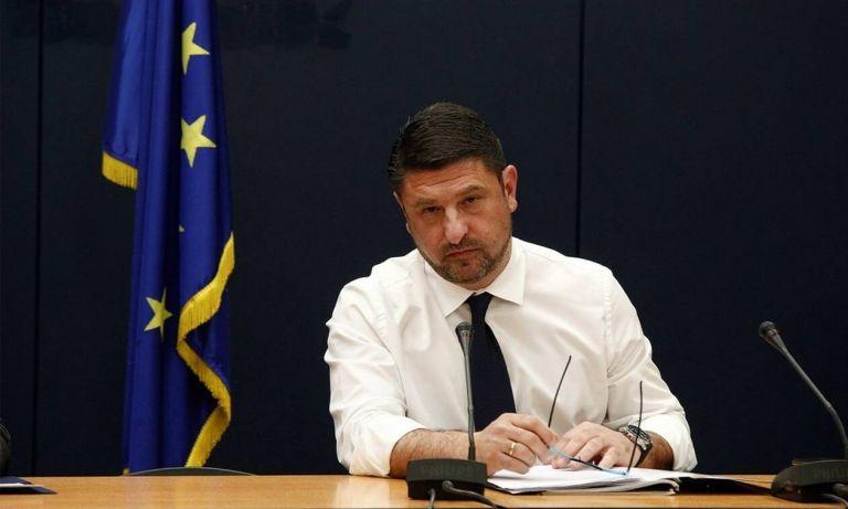 Χαρδαλιάς: Απόλυτη προτεραιότητα ο περιορισμός της εξάπλωσης του κορωνοϊού | tovima.gr