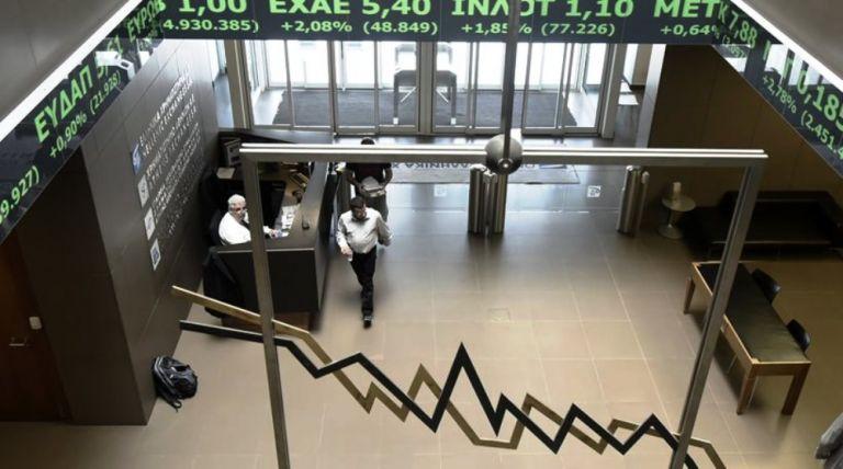 Ανοδο πάνω από 6% έφερε στο Χρηματιστήριο της Αθήνας το QE | tovima.gr