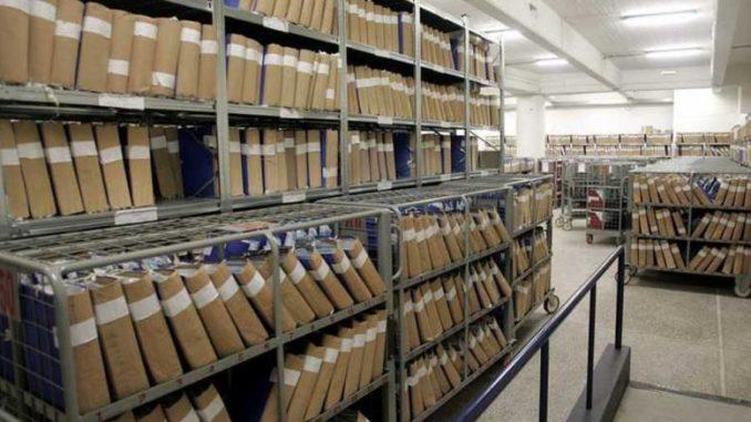 Κλειστά Κτηματολογικά Γραφεία και Υποθηκοφυλακεία έως τις 2 Απριλίου | tovima.gr