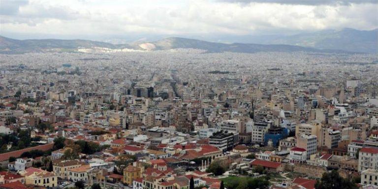 Λόγω… κορωνοϊού μειώθηκε η ατμοσφαιρική ρύπανση στην Αθήνα   tovima.gr