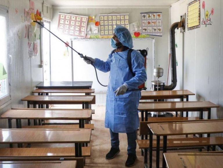 ΟΗΕ: Εκατομμύρια μαθητές χωρίς σχολικό γεύμα λόγω κορωνοϊού | tovima.gr