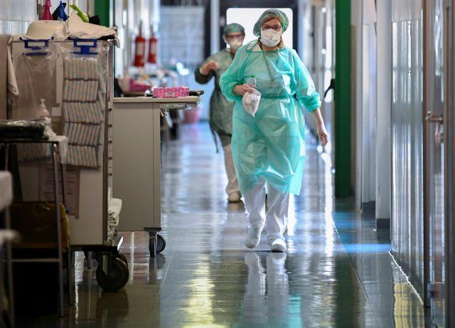 Κορωνοϊός: Πάνω από  5.000 οι νεκροί στην Ευρώπη | tovima.gr