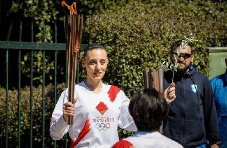 Κορακάκη : «Δεν πρέπει να γίνουν οι Ολυμπιακοί Αγώνες το καλοκαίρι, αφορά την υγεία μας» | tovima.gr