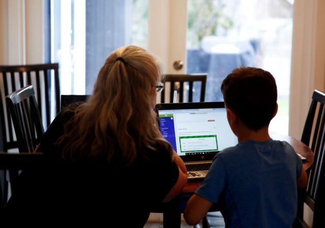 Υπουργείο Παιδείας: Οι οδηγίες για την οργάνωση των ηλεκτρονικών τάξεων | tovima.gr