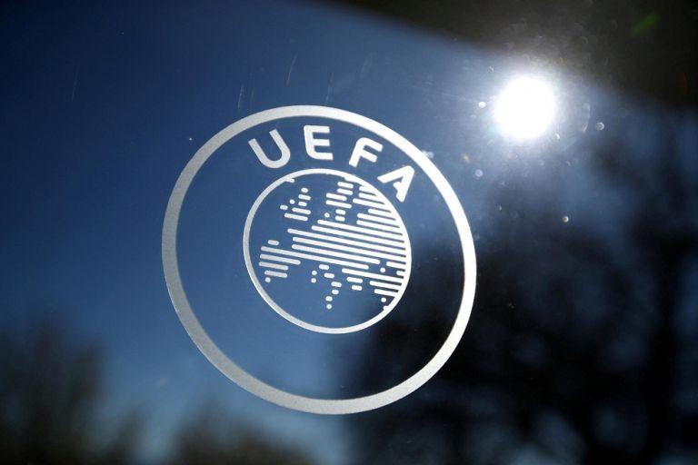 Γκάφα ολκής από την UEFA σχετικά με το EURO | tovima.gr