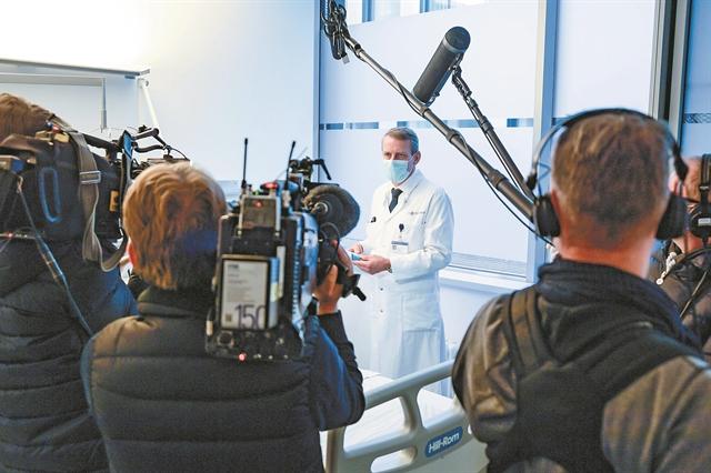 Η οικονομία στα χέρια της ιατρικής | tovima.gr