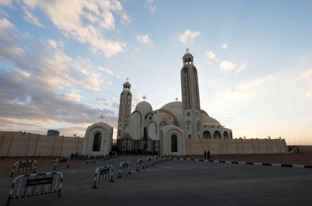 Αίγυπτος: Κλείνουν εκκλησίες και τεμένη λόγω κορωνοϊού | tovima.gr