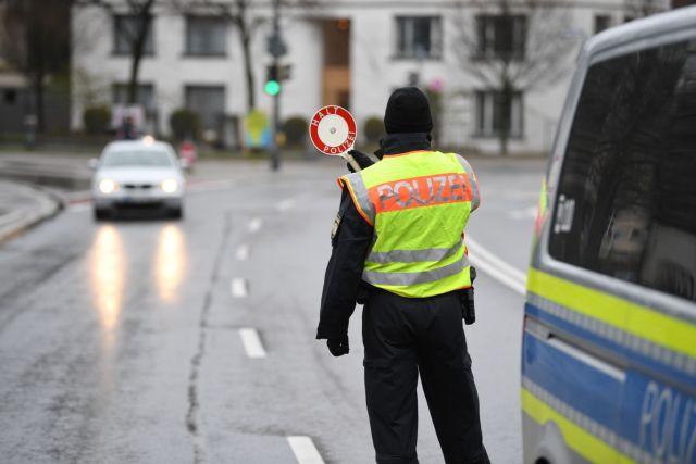 Γερμανία: Όλο και πιο αυστηρά τα μέτρα περιορισμού της κυκλοφορίας των πολιτών   tovima.gr