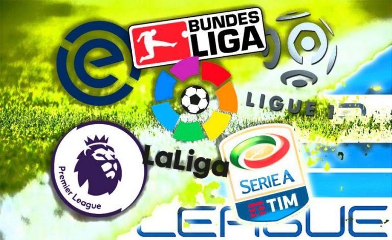 Κοροναϊός : Ενώ η Ευρώπη σχεδιάζει την επόμενη ημέρα η Super League βρίσκεται σε… διακοπές | tovima.gr