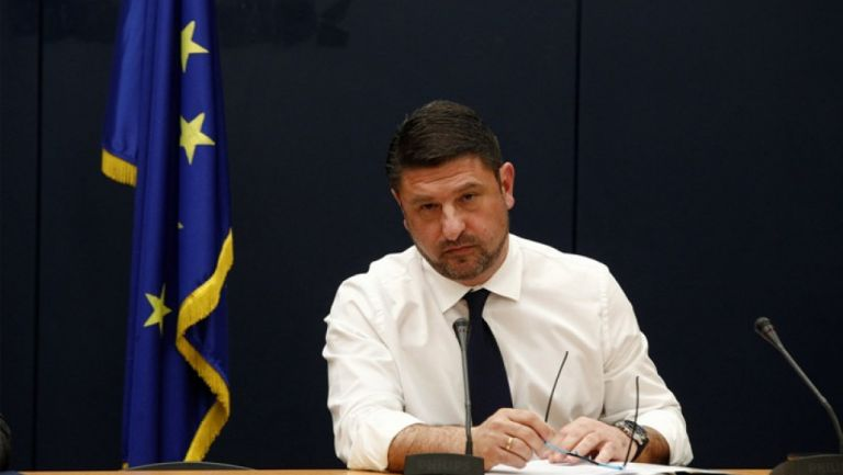 Χαρδαλιάς: Οι επόμενες εβδομάδες είναι απολύτως κρίσιμες | tovima.gr