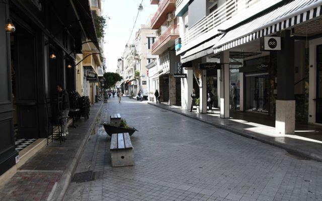 Πέτσας για lockdown: Ενημερώνεται και αποφασίζει ο πρωθυπουργός   tovima.gr