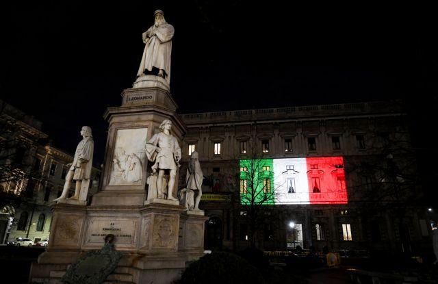 Κορωνοϊός: Ανελέητο χτύπημα σε Ιταλία, Ισπανία – Νέο διάγγελμα Κόντε | tovima.gr