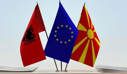 «Πράσινο φως» σε Βόρεια Μακεδονία και Αλβανία για έναρξη ενταξιακών διαπραγματεύσεων με την ΕΕ | tovima.gr