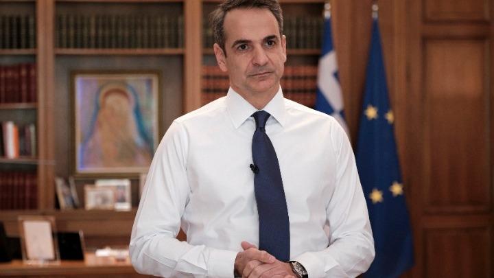 Μητσοτάκης: Δίνουμε όλοι ενωμένοι, πάνδημη απάντηση στην πανδημία   tovima.gr