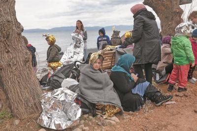 Αναγκαία η ευρωπαϊκή συνεργασία για το μεταναστευτικο | tovima.gr