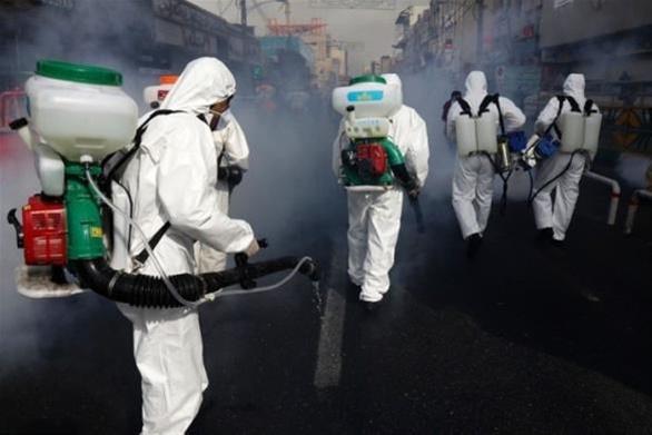 Κύπρος: Απαγόρευση κυκλοφορίας ανακοίνωσε ο Νίκος Αναστασιάδης | tovima.gr