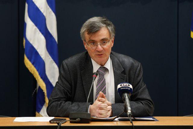 Τσιόδρας: Τουλάχιστον 8 με 10 χιλιάδες οι μολυσμένοι με κορωνοϊό στην Ελλάδα | tovima.gr