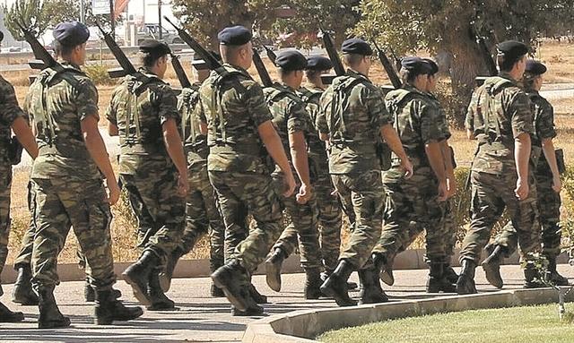 Κορωνοϊός: Το σενάριο εμπλοκής του Στρατού στον πόλεμο κατά της πανδημίας | tovima.gr