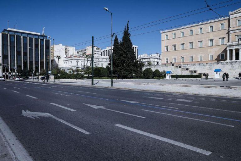 Lockdown : Τελευταία ευκαιρία στην Αττική πριν την απαγόρευση κυκλοφορίας από τις 18:00   tovima.gr