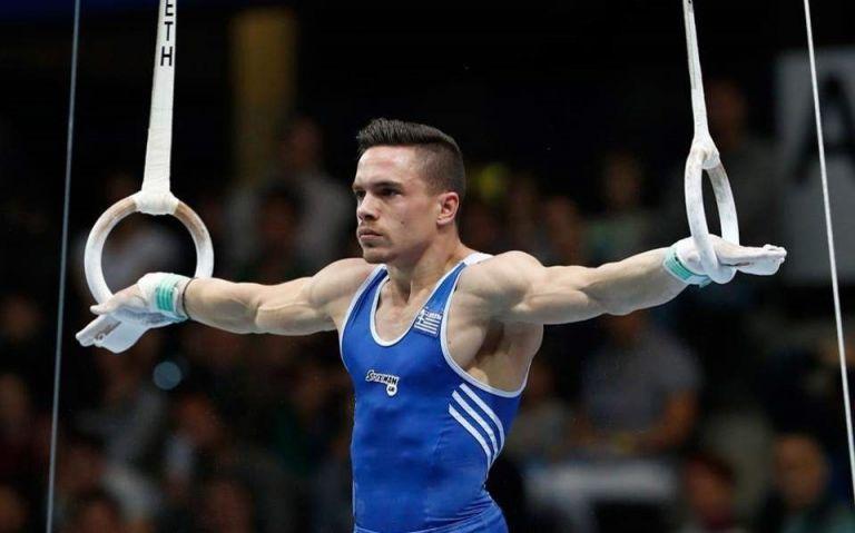 Πετρούνιας: Δεν χάνονται, ούτε αναβάλλονται όσα πρεσβεύουν οι Ολυμπιακοί Αγώνες   tovima.gr